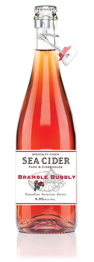 Sea Cider Bramble Berry