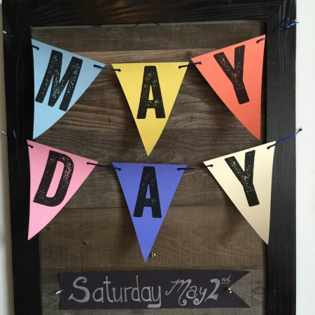 Save the Date: Our May Day Celebrations are Saturday, May 2nd!