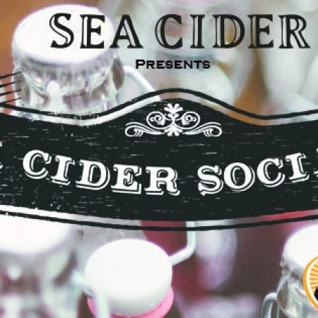 Sea Cider Presents: A Cider Social the Grand Opening Event for BC Cider Week 2015!