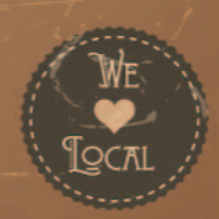 February Tasting Room Promotion: We (heart) Local!