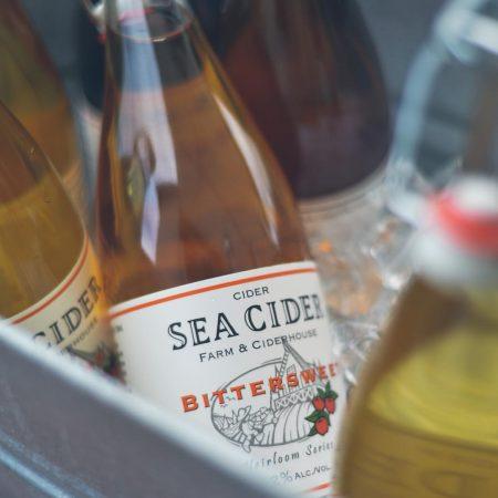 Sea Cider Takes Top Prize At Dan Berger International Cider Awards