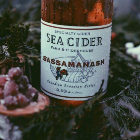 Seasonal Release: Sassamanash is Back!