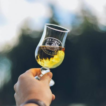 Sea Cider Brings Home Best In Class from Great Lakes International Cider & Perry Competition ? (GLINTCAP)