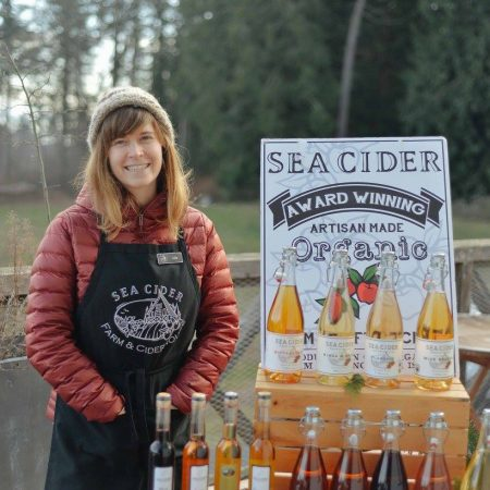Sea Cider Takes Home Seven Medals at Great Lakes International Cider and Perry Competition (GLINTCAP) 2018