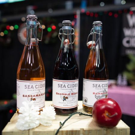 December Tastings & Events