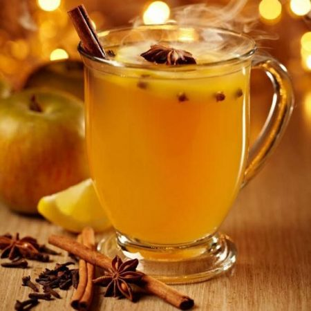 Wild Cyser Toddy