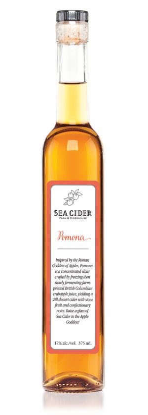 Sea Cider Pomona