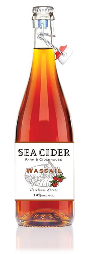 Sea Cider Wassail