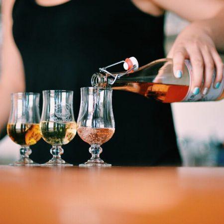 Celebrate With Sea Cider!