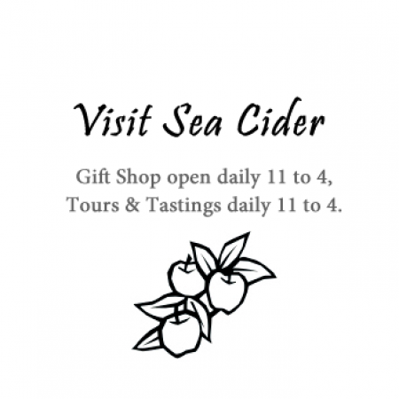Visit Sea Cider
