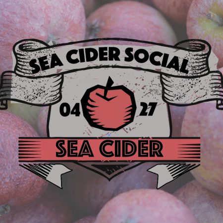 You're Invited to the Sea Cider Social as Part of BC Cider Week 2019