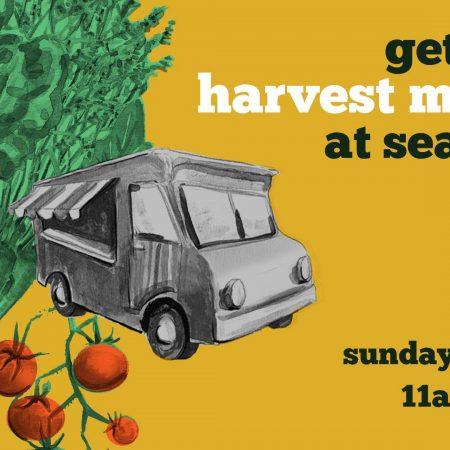 Get Fresh Harvest Market at Sea Cider