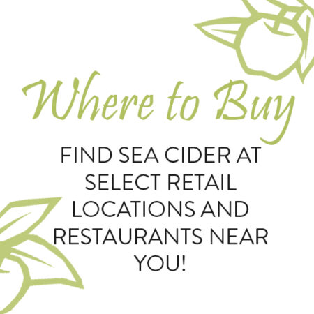 Where to Buy Sea Cider
